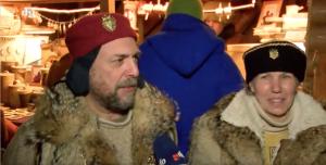 RFO interviewed Organisatoren